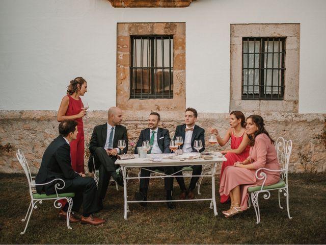 La boda de Pablo y María en Nora (Siero), Asturias 71