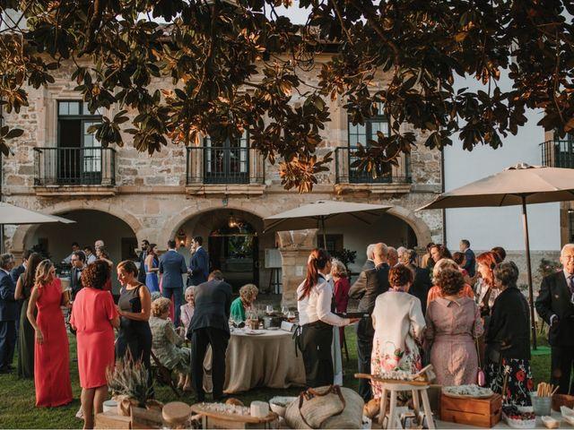 La boda de Pablo y María en Nora (Siero), Asturias 72