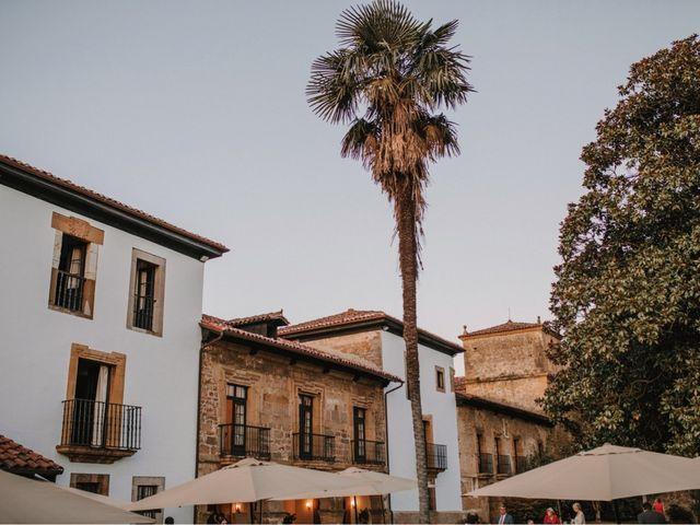La boda de Pablo y María en Nora (Siero), Asturias 84