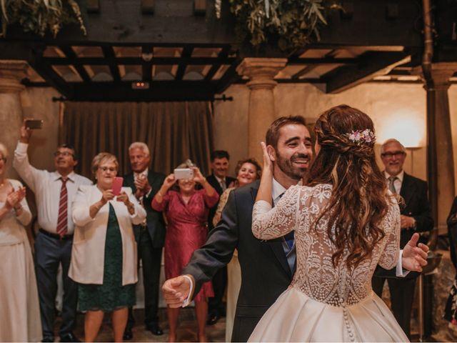 La boda de Pablo y María en Nora (Siero), Asturias 86