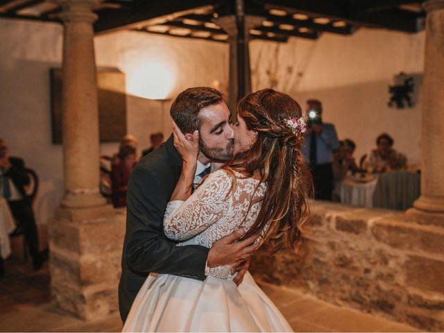 La boda de Pablo y María en Nora (Siero), Asturias 88