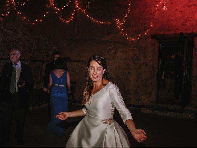 La boda de Pablo y María en Nora (Siero), Asturias 99