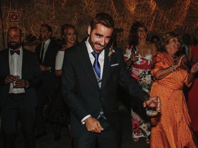 La boda de Pablo y María en Nora (Siero), Asturias 107