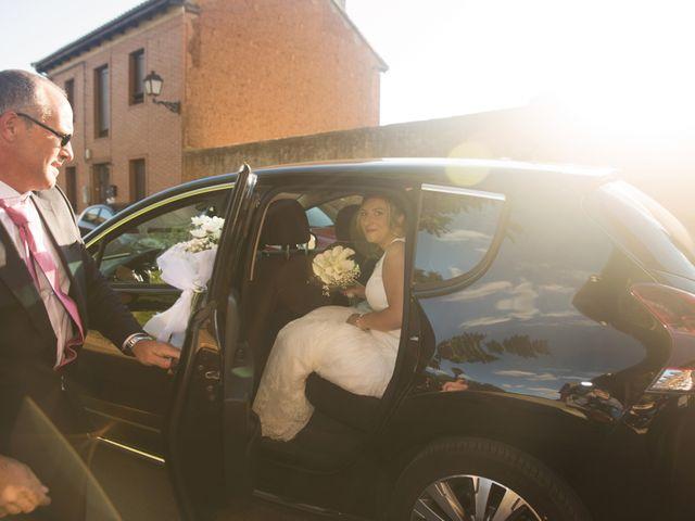 La boda de Raúl y Noemi en Villace, León 3