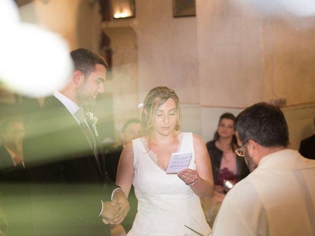 La boda de Raúl y Noemi en Villace, León 8