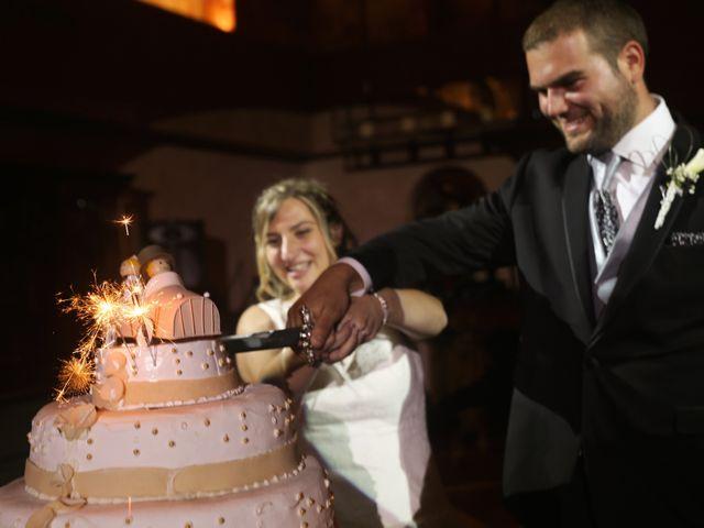 La boda de Raúl y Noemi en Villace, León 11