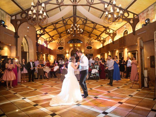La boda de Raúl y Noemi en Villace, León 13