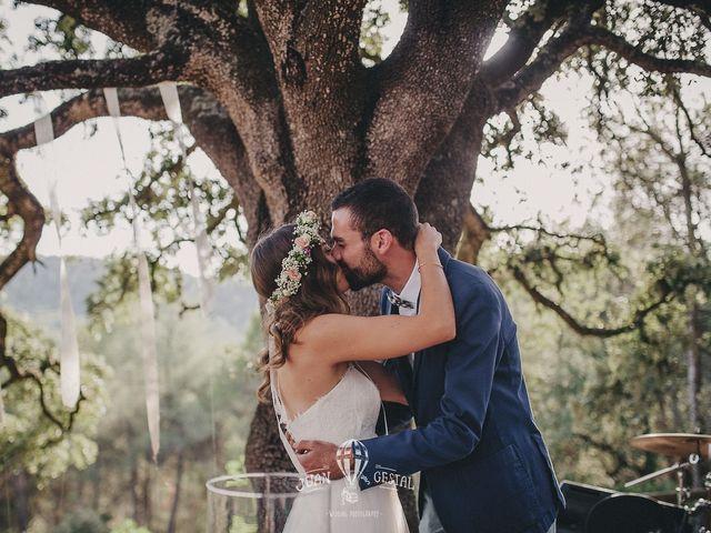 La boda de David y Lidia