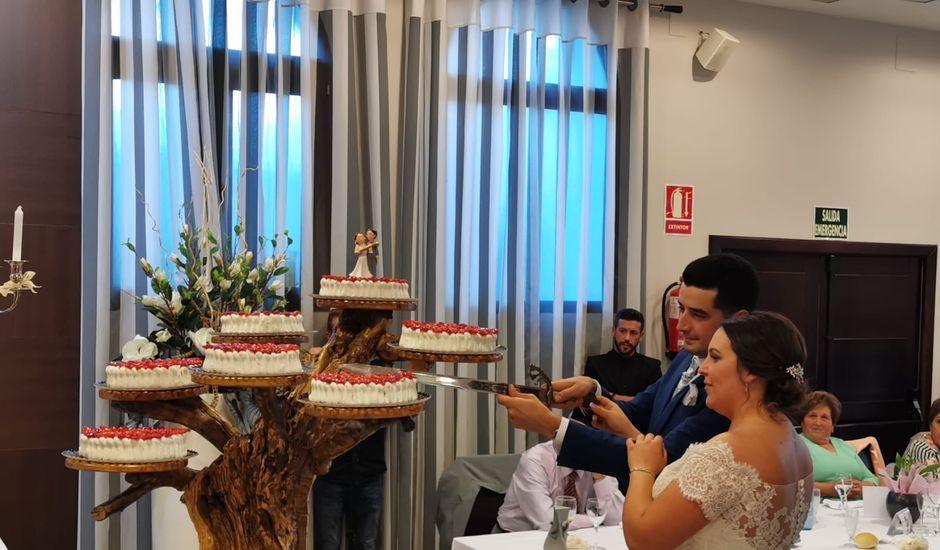 La boda de Angel y Pilar en Villacarrillo, Jaén