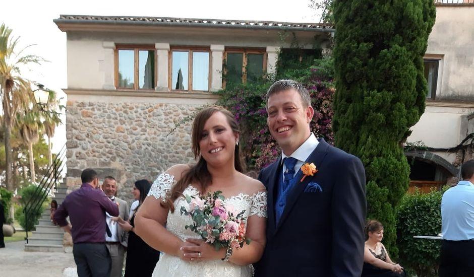 La boda de Pedro y Margarita en Inca, Islas Baleares