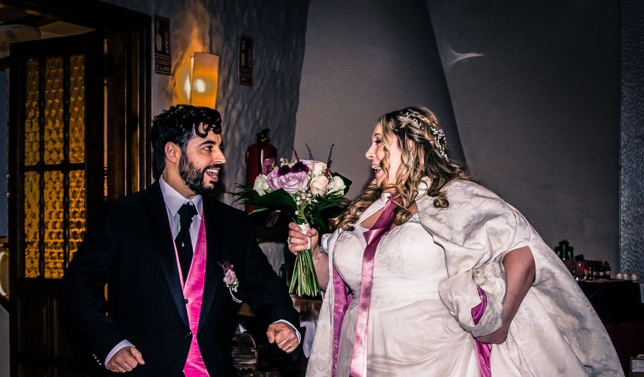 La boda de Pau y Mari Paz en Chiva, Valencia