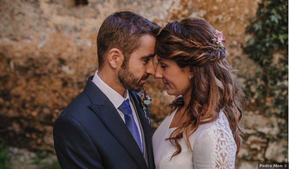 La boda de Pablo y María en Nora (Siero), Asturias