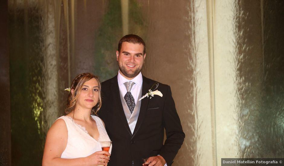 La boda de Raúl y Noemi en Villace, León