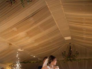 La boda de Roxana  y Andrei 2