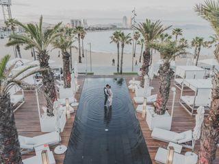 La boda de Josie y Kyle