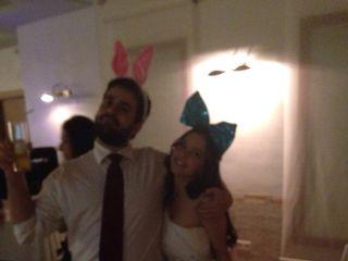 La boda de Paloma y Néstor 1