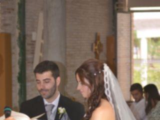 La boda de Paloma y Néstor 3