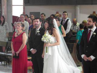 La boda de Paloma y Néstor 2