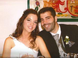 La boda de Paloma y Néstor