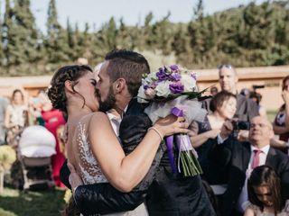 La boda de Laura y Xavi 3