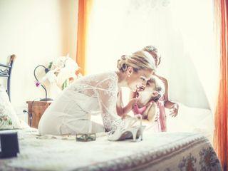 La boda de Irene y Chiki 3