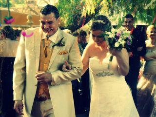 La boda de Christian y Cristina 3