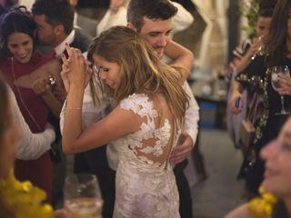 La boda de Raquel y Gonzalo