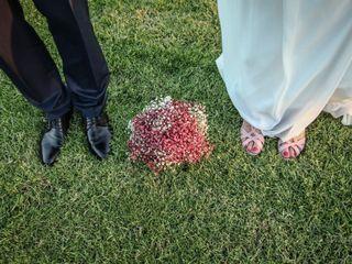 La boda de Elena y Fernando 3
