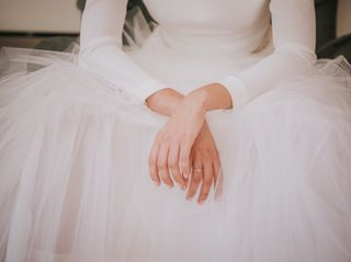 La boda de Lucia y Txema 3