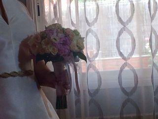 La boda de Elisabeth y Isaac 3