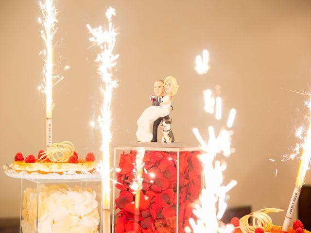 La boda de Dani y Sandra en Sant Vicenç De Montalt, Barcelona 76
