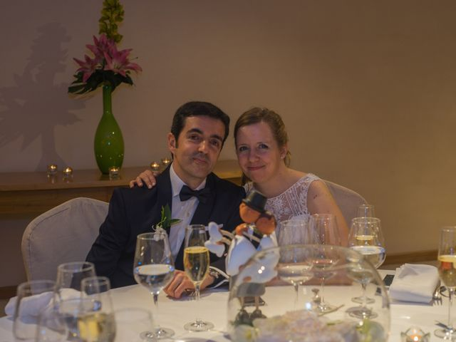 La boda de Jose y Cristina en Madrid, Madrid 3