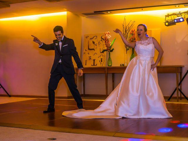La boda de Jose y Cristina en Madrid, Madrid 4