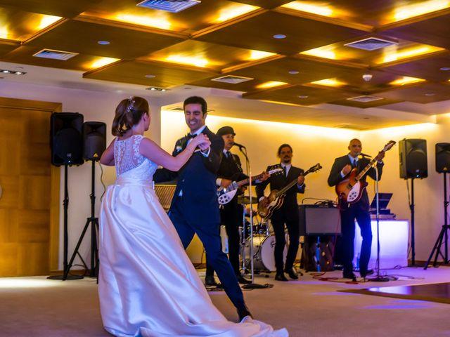 La boda de Jose y Cristina en Madrid, Madrid 8