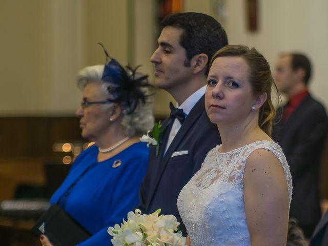 La boda de Jose y Cristina en Madrid, Madrid 12
