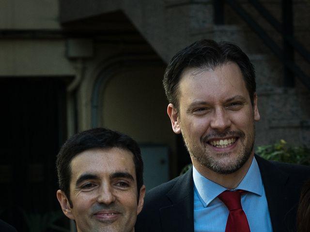 La boda de Jose y Cristina en Madrid, Madrid 14