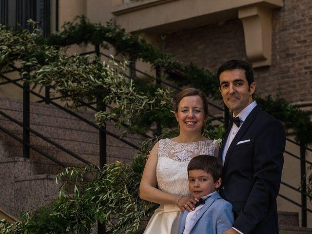 La boda de Jose y Cristina en Madrid, Madrid 16