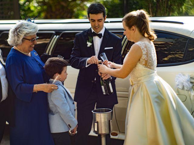La boda de Jose y Cristina en Madrid, Madrid 18