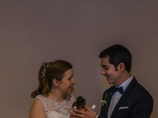 La boda de Jose y Cristina en Madrid, Madrid 33