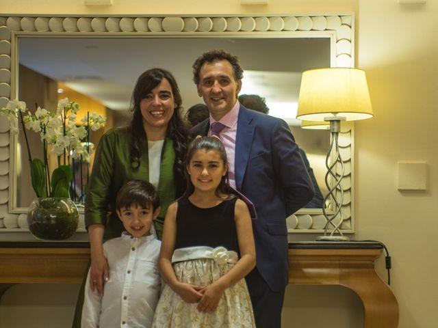 La boda de Jose y Cristina en Madrid, Madrid 38