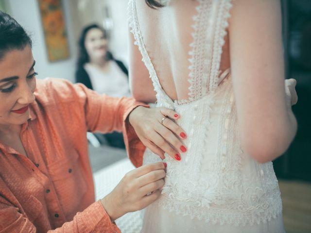 La boda de Dimi y Viviana en Carpesa, Valencia 3