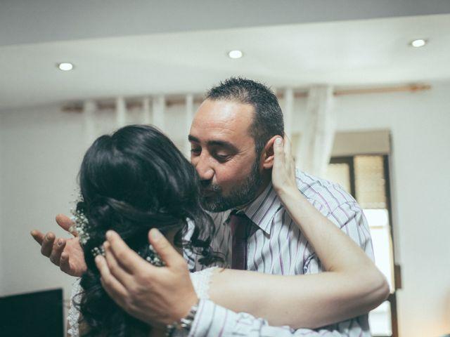 La boda de Dimi y Viviana en Carpesa, Valencia 18