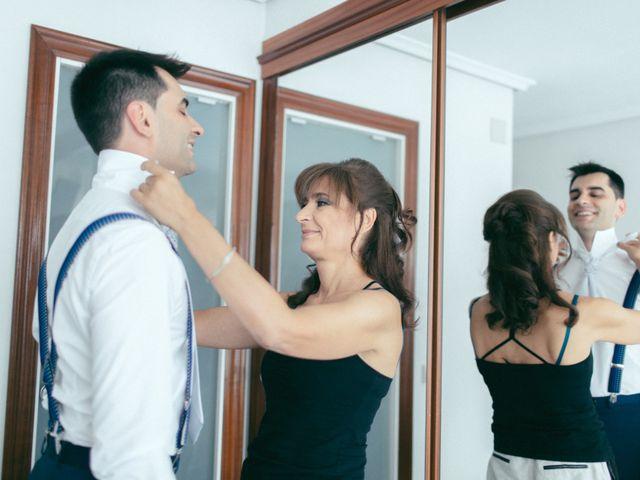 La boda de Dimi y Viviana en Carpesa, Valencia 23