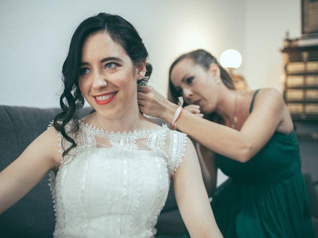 La boda de Dimi y Viviana en Carpesa, Valencia 26