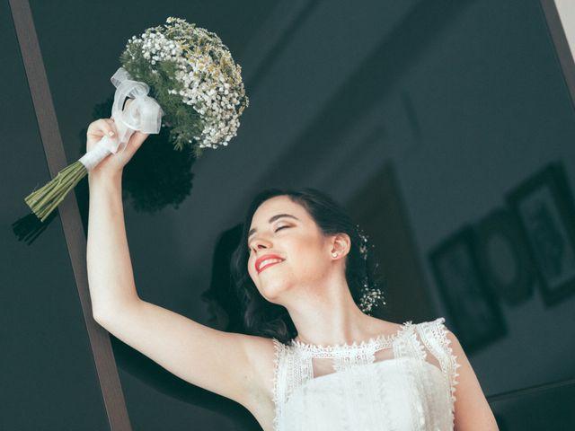La boda de Dimi y Viviana en Carpesa, Valencia 42