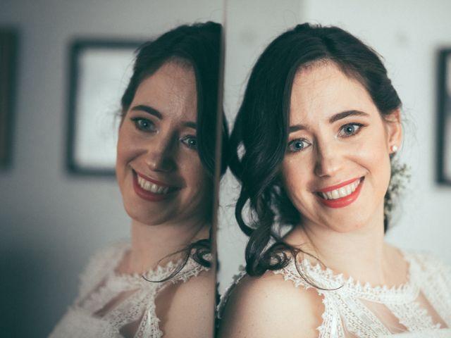 La boda de Dimi y Viviana en Carpesa, Valencia 44