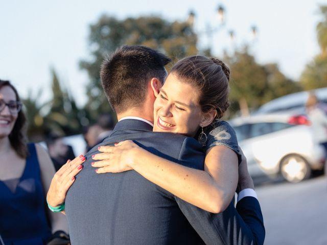 La boda de Dimi y Viviana en Carpesa, Valencia 54