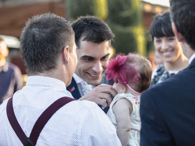 La boda de Dimi y Viviana en Carpesa, Valencia 55