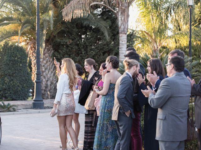 La boda de Dimi y Viviana en Carpesa, Valencia 61