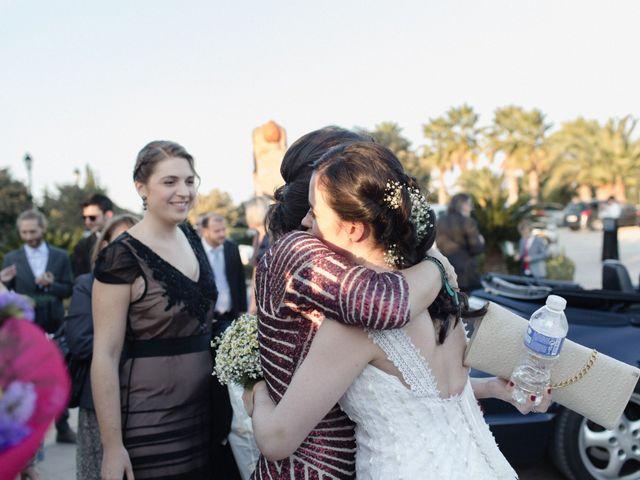 La boda de Dimi y Viviana en Carpesa, Valencia 63